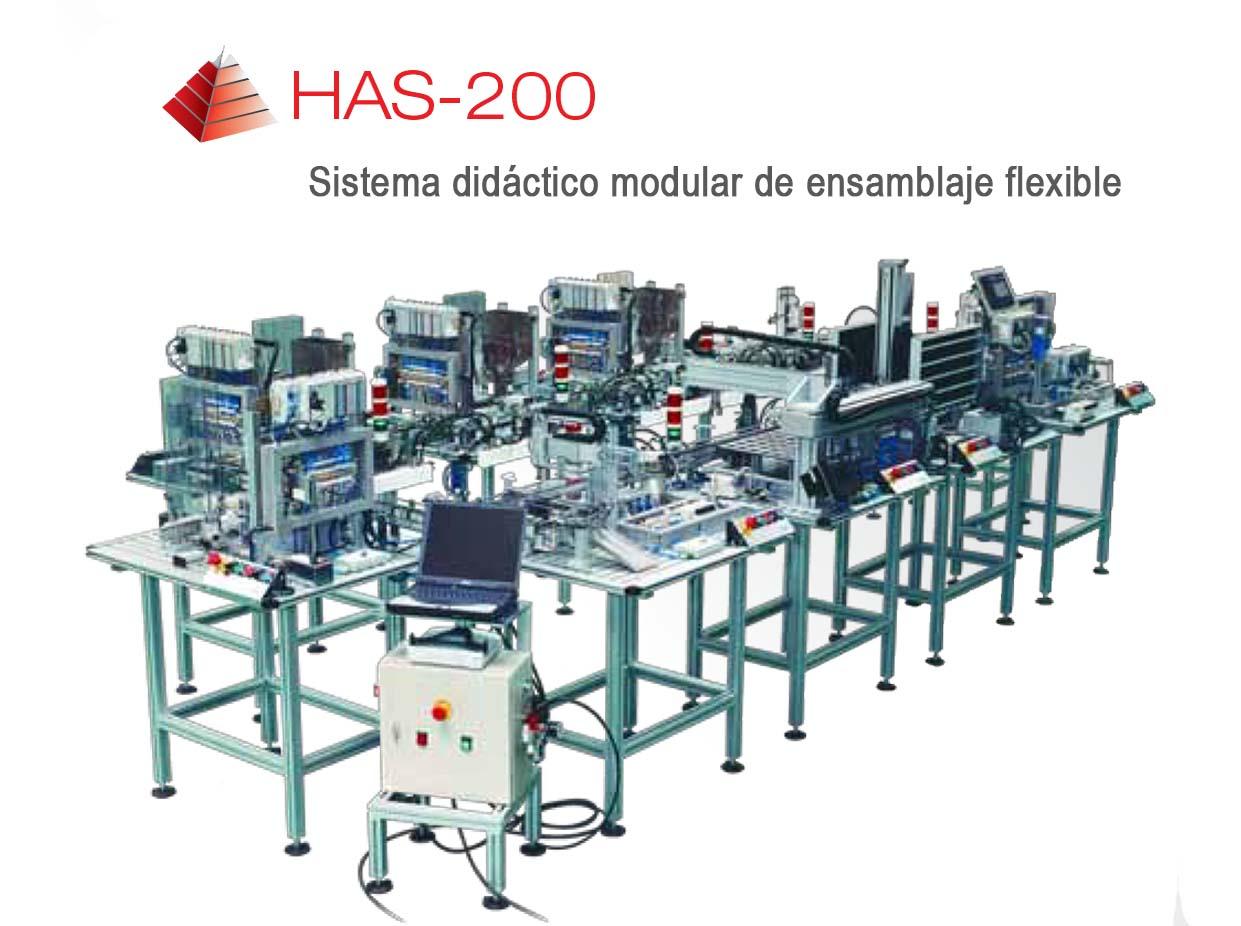 HAS-200 SMC México