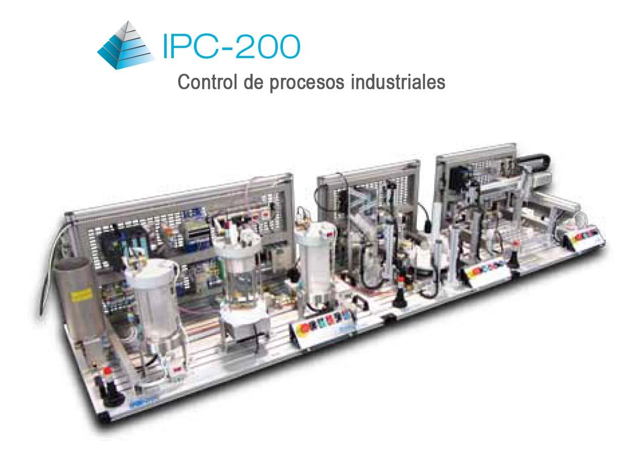 IPC-200 SMC México