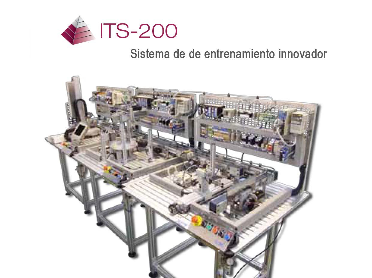 ITS-200 SMC México