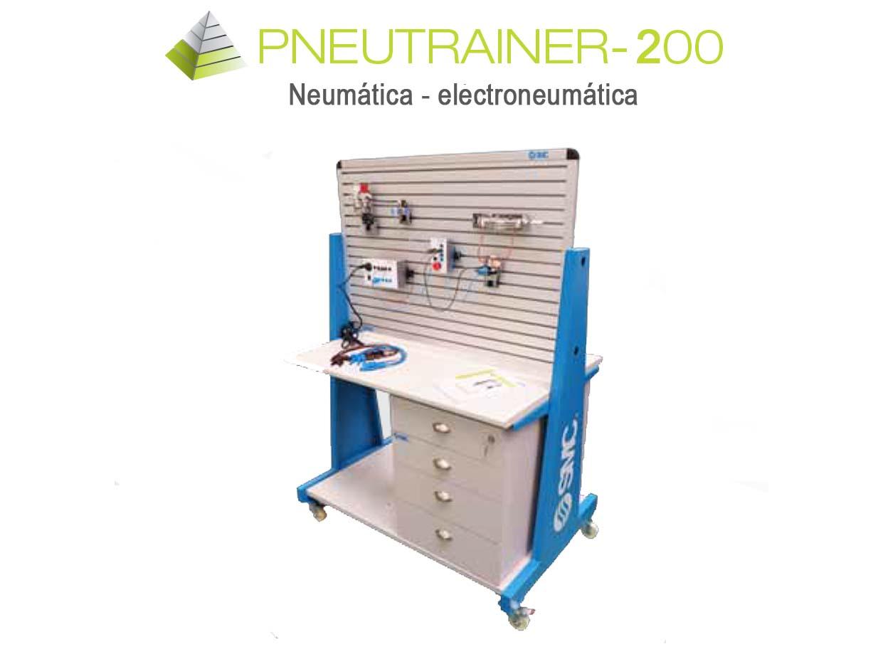 PNEUTRAINER SMC México
