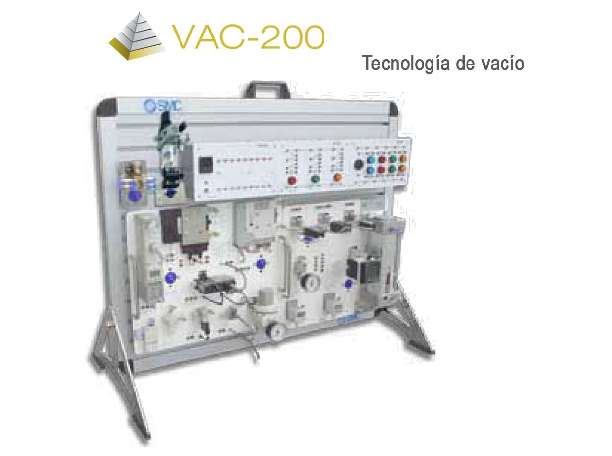 VAC-200 SMC México