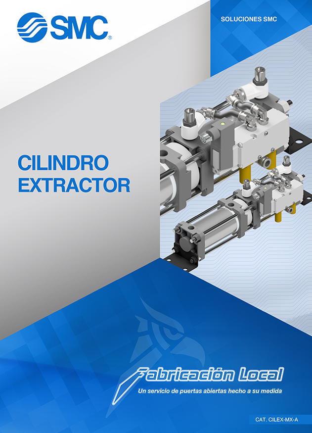 cilindro extractor