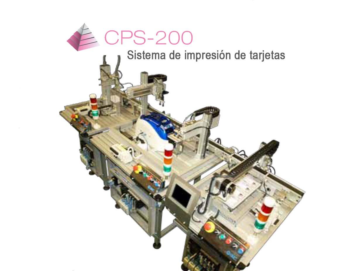 CPS-200 SMC México