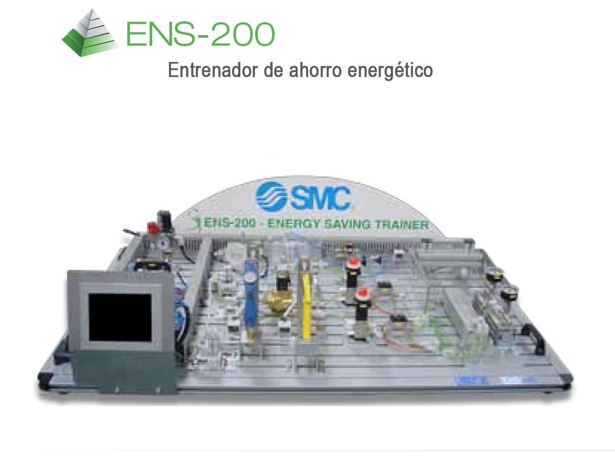 ENS-200 SMC México
