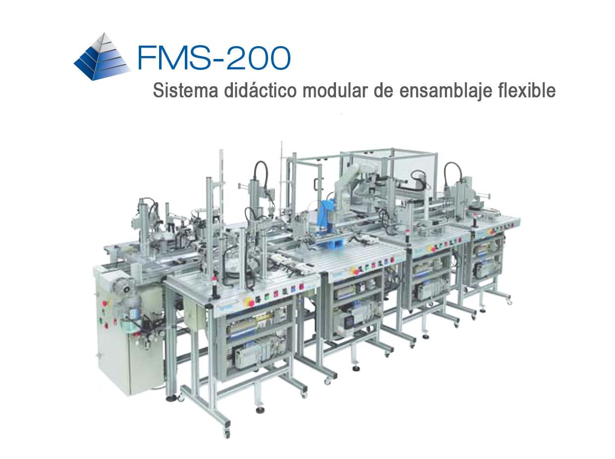 FMS-200 SMC México