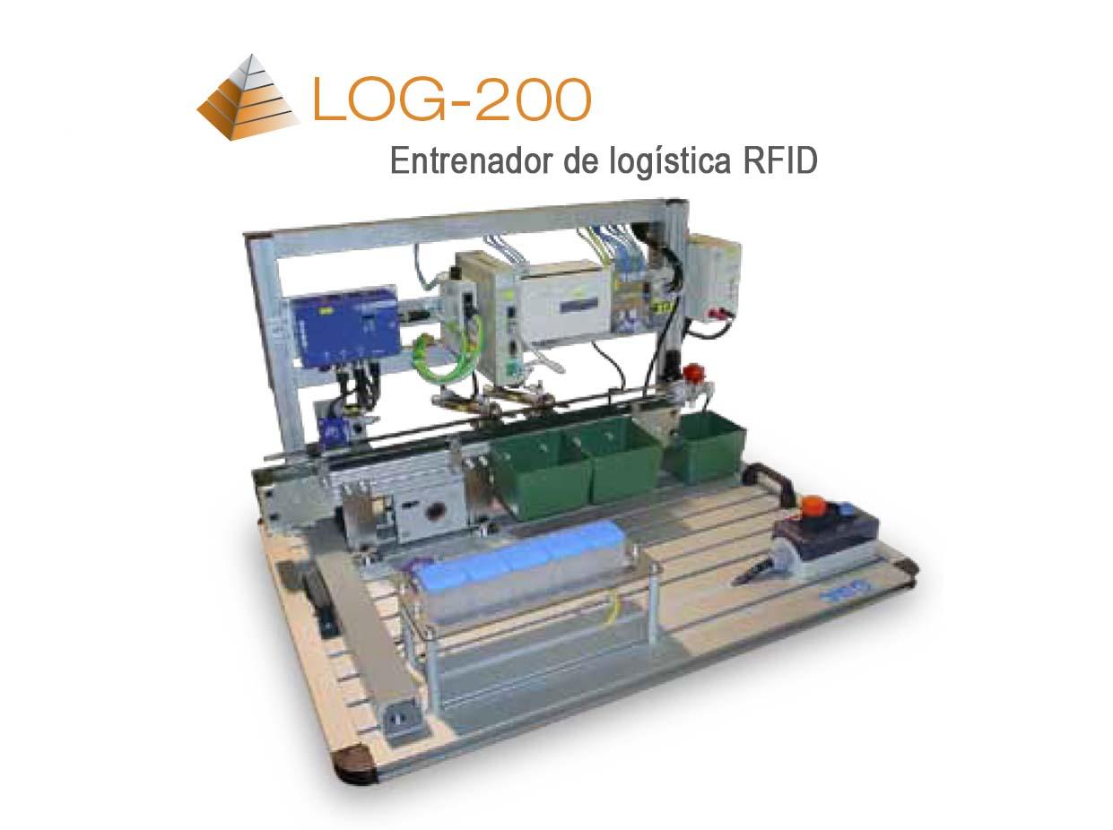 LOG-200 SMC México