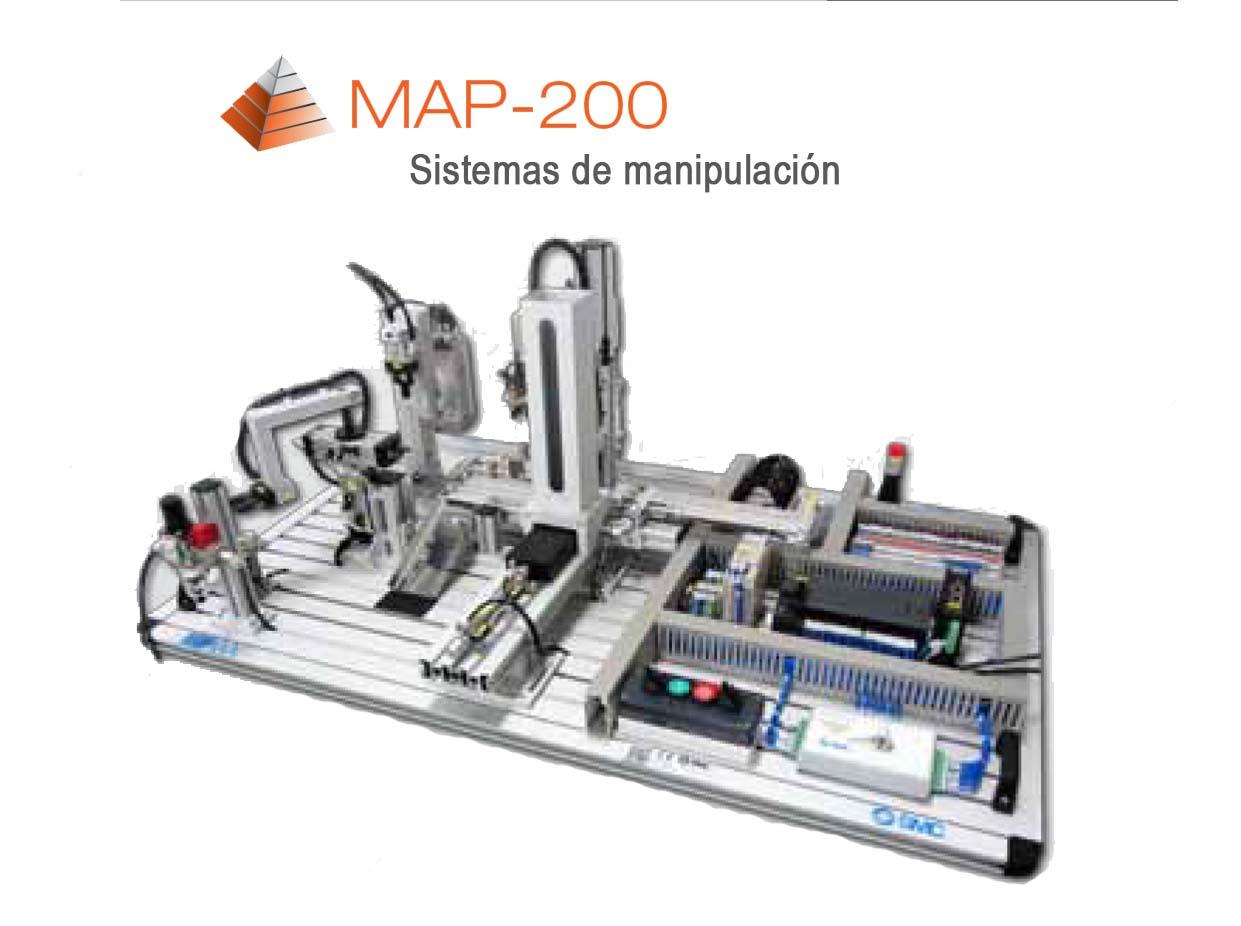 MAP-200 SMC México