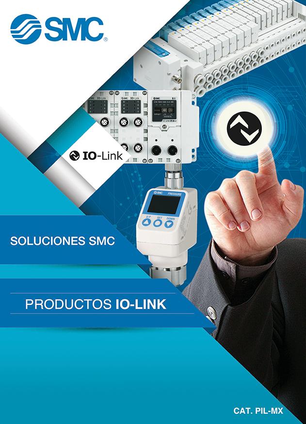 Guía de productos IO-Link