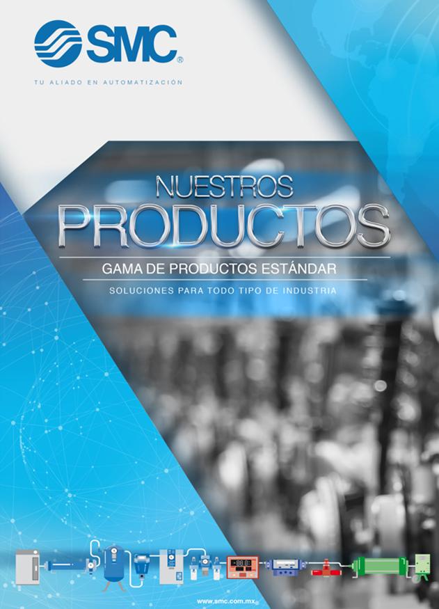 Productos Estándar_SMC