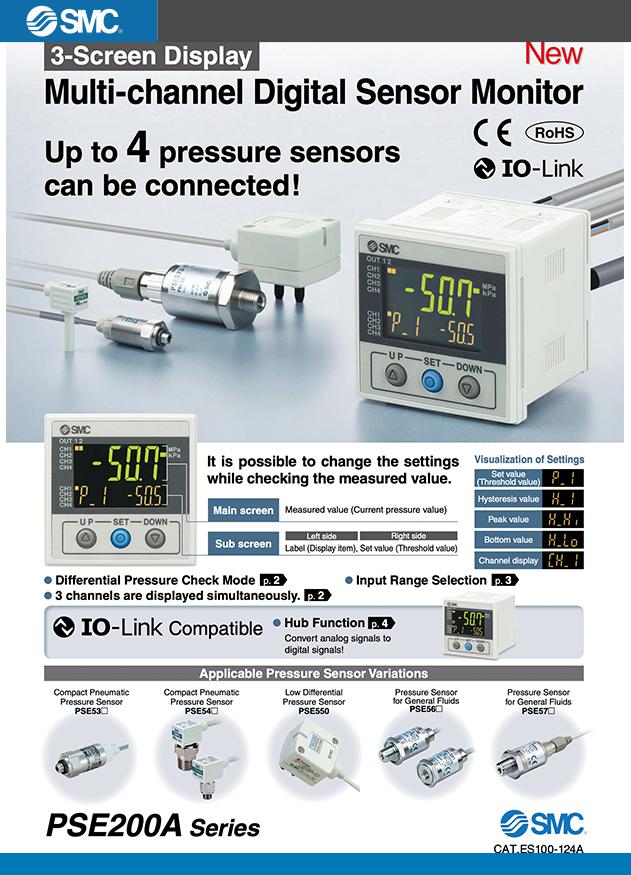 sensor analogico